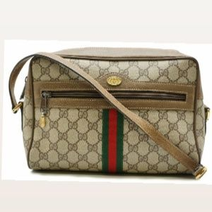 Gucci crosbody =>final price